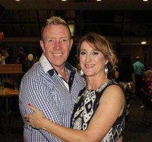 Warren & Donna